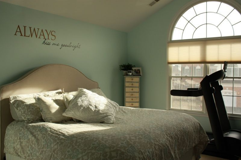 Usahakan kamarmu selalu rapi dan bersih