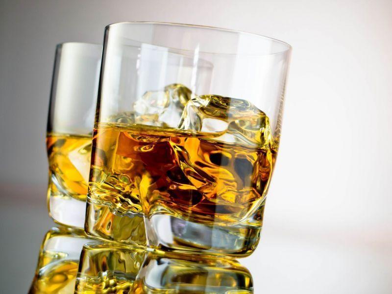 Hentikan kebiasaan minum alkohol