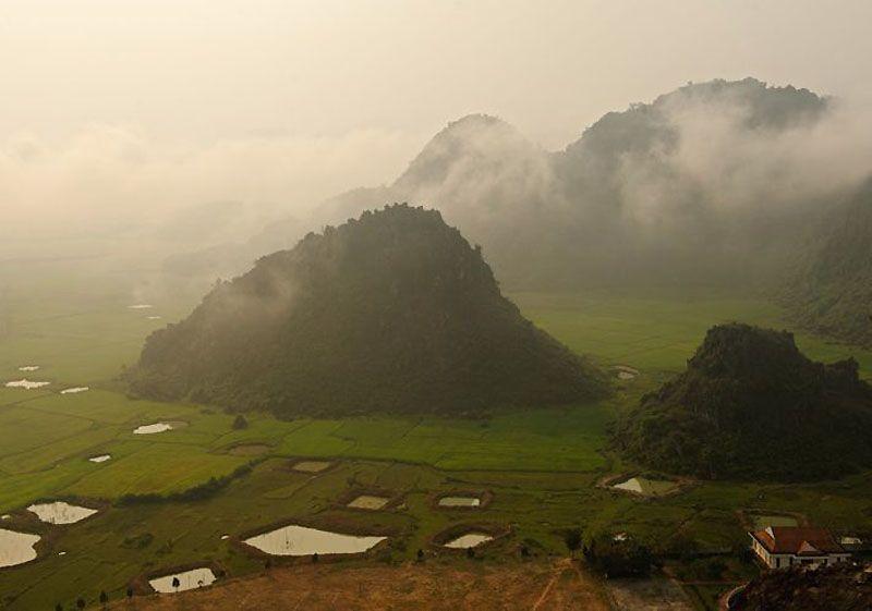 Hang Song Doong, gua termuda dan terbesar di dunia