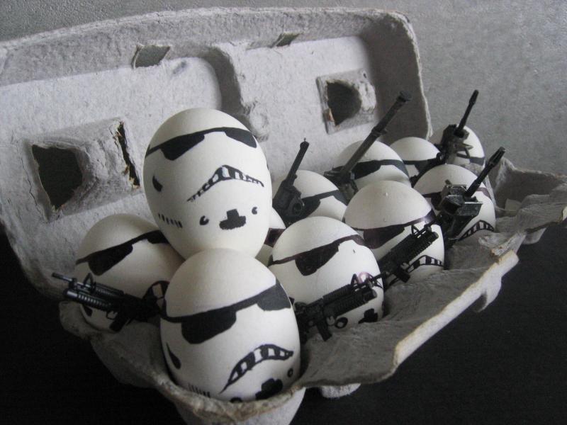 Egg is unhealty?