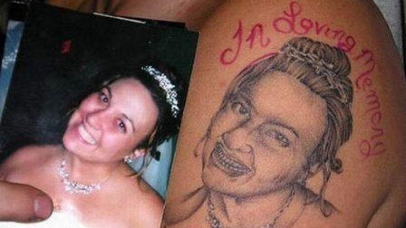 Istrinya ini pasti ngamuk!