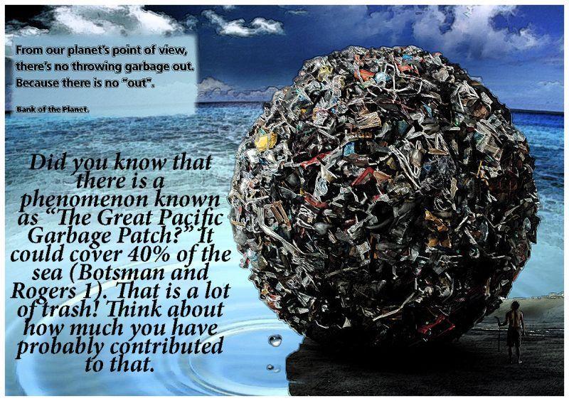 Masalah sampah adalah masalah kita bersama