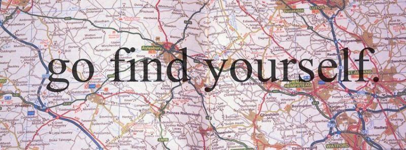 Temukan diri