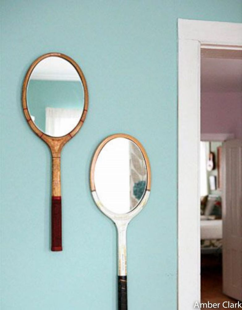 Cermin raket