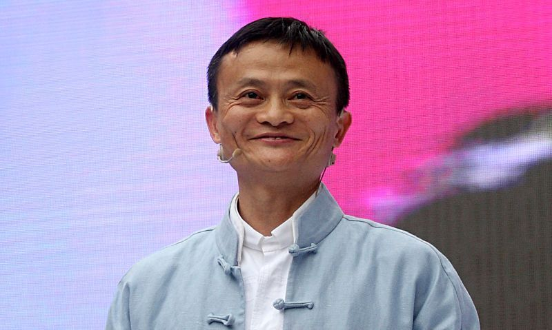Jack Ma Kalau Masih Miskin Sampai Umur 35 Itu Salahmu