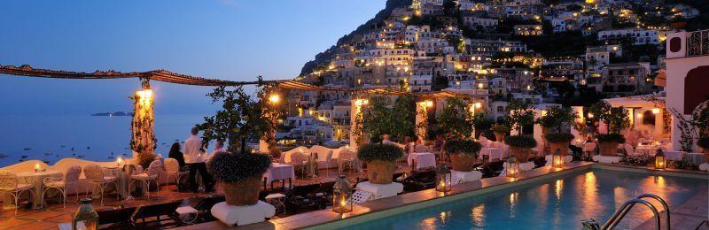 Hotel Le Sirenuse, Italia