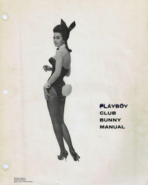 Playboy Club Bunny's Manual