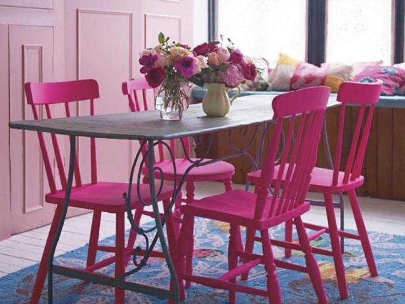 Ubah warna kursi