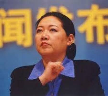 Juliet Wu Shihong