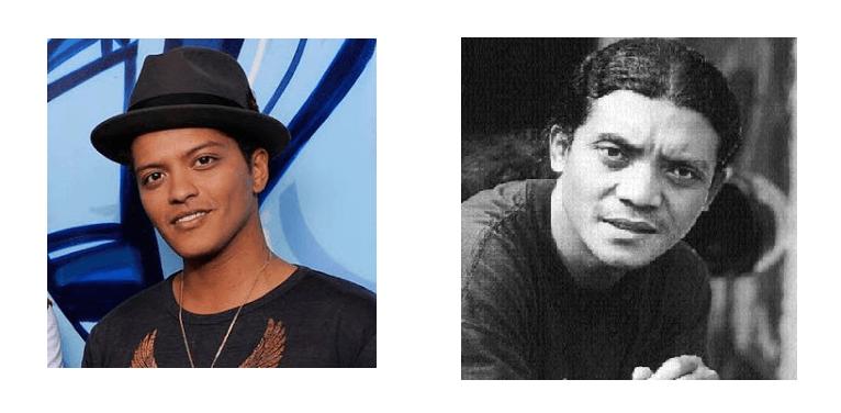 Bruno Mars dan Didi Kempot