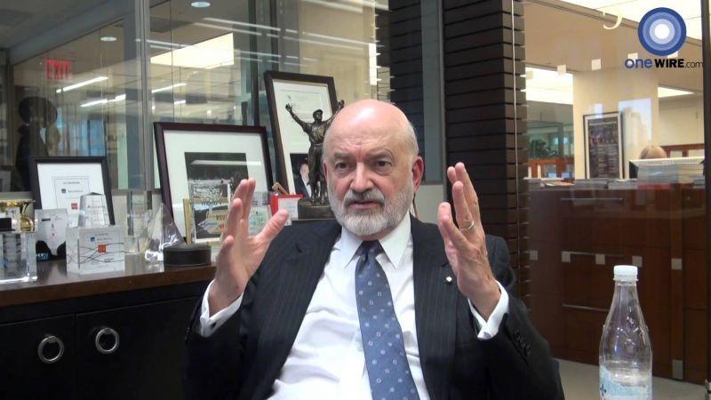 Joseph Perella