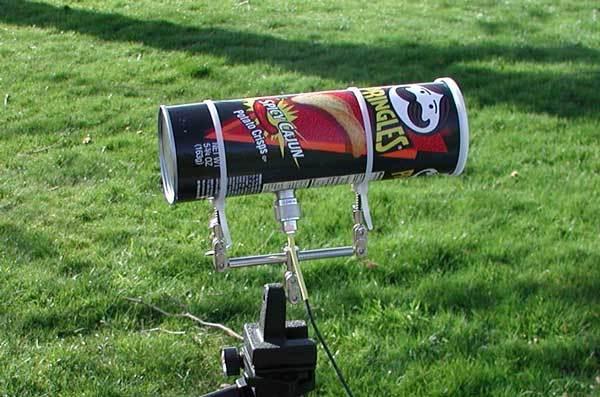 Antena Pringles