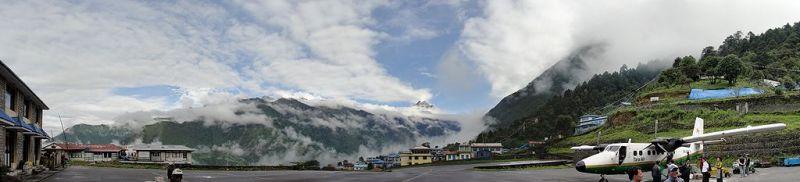 Bandara Lukla