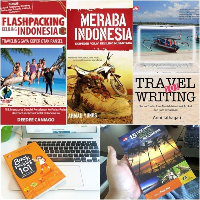 Traveling sambil bekerja atau bekerja sambil traveling?