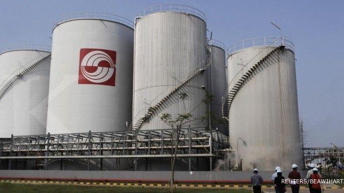Pabrik Sinar Mas Group