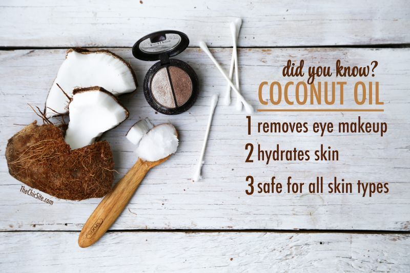 Make up remover alami