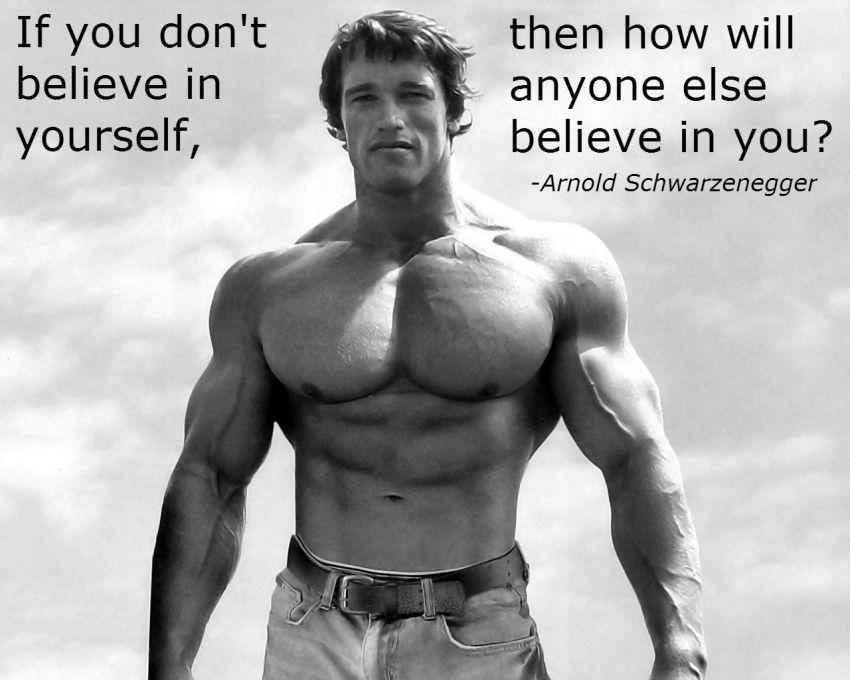 Percaya diri