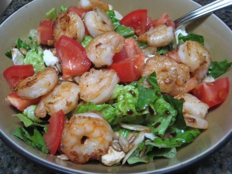 Bumbui salad sayurmu