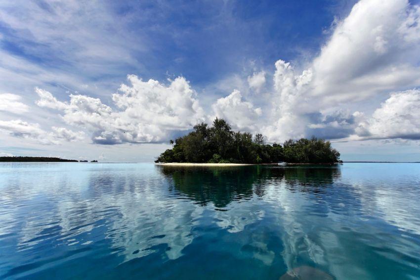 Pulau Lissenung, Papua Nugini