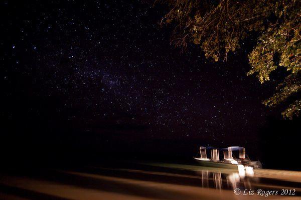 Taburan bintang di sudut Lissenung