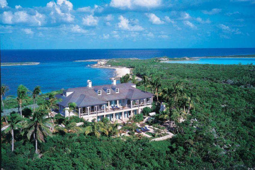 Musha Cay, Bahama
