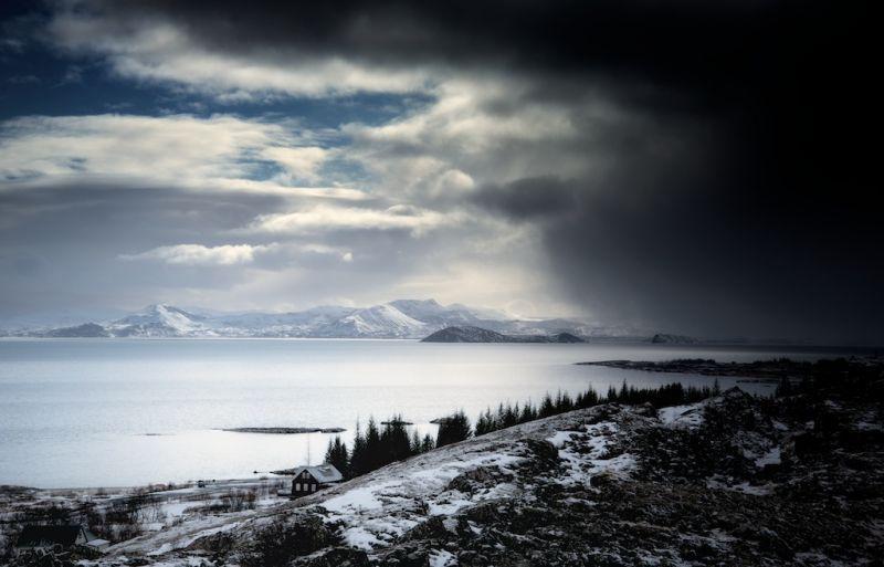 Danau Pingvallavatn