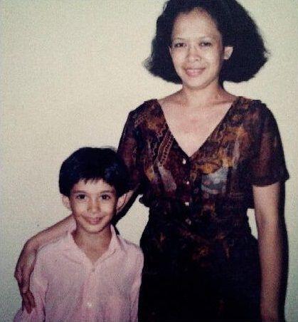 Reza & Ibu