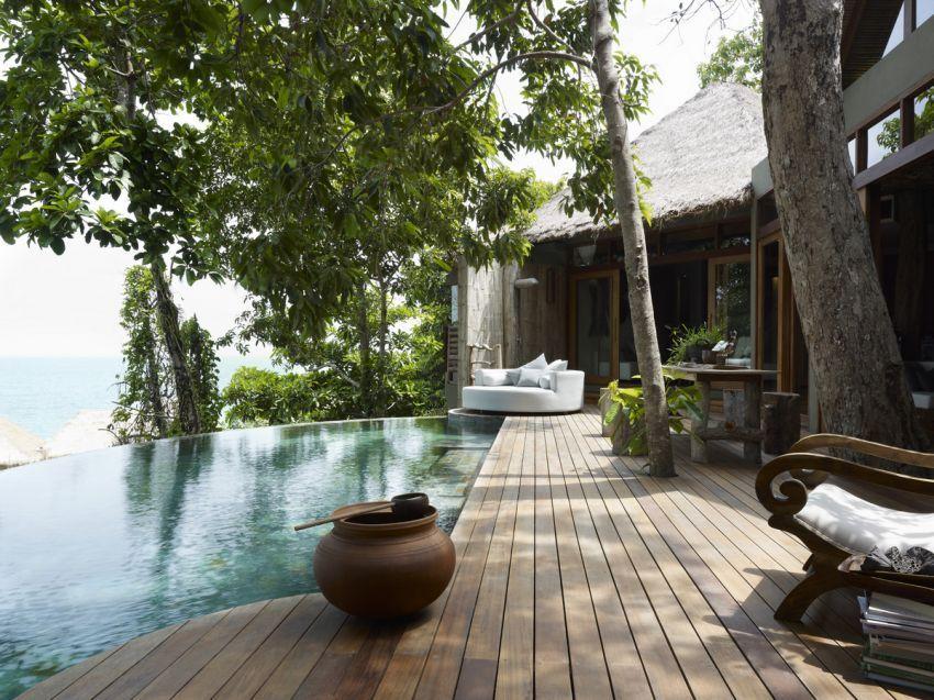 Song Saa Resort