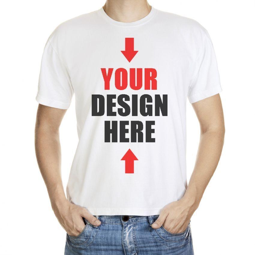 Buat sendiri desainmu