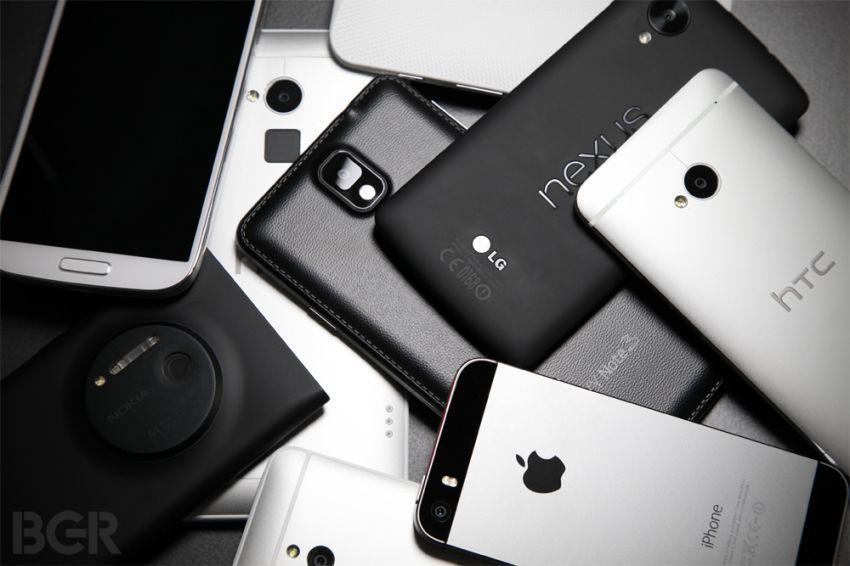 kenali kamera ponselmu
