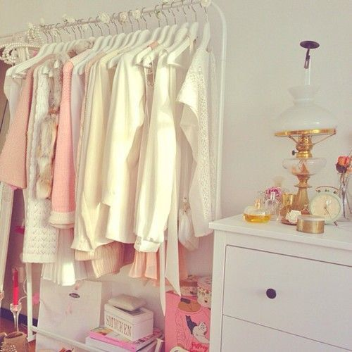 good fabrics, good clothes