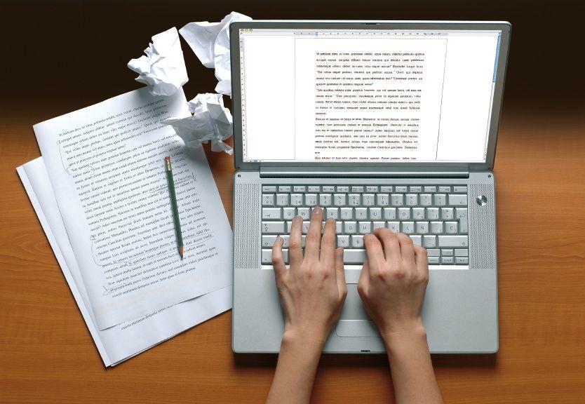 Menghasilkan uang dari menulis