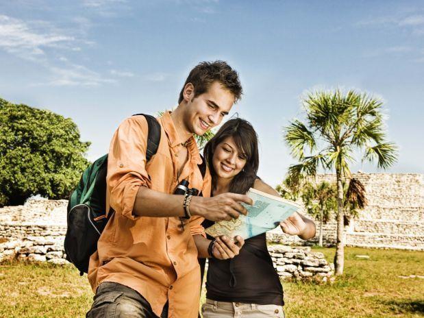 Pilih teman travel yang open minded dan fleksibel