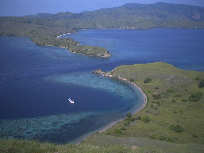 Gili Banta, Nusa Tenggara Barat