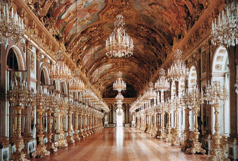 Koridor istana