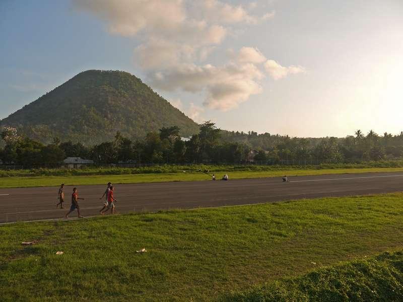 Landasan Bandara