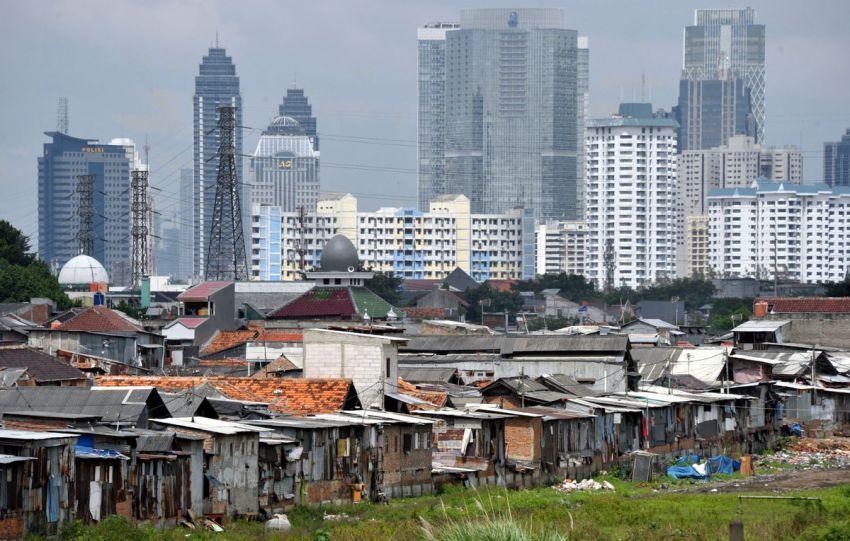 Potret Jakarta