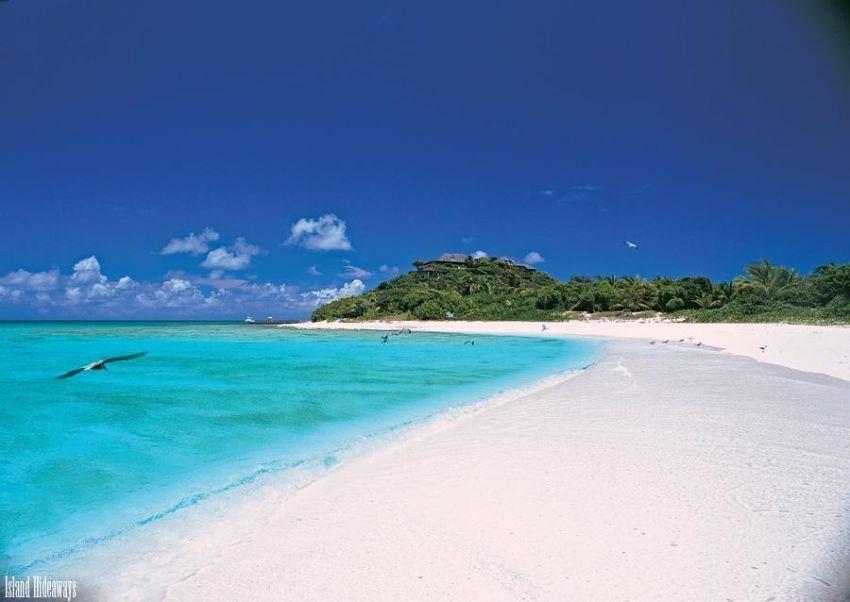 Pantai Pulau Necker