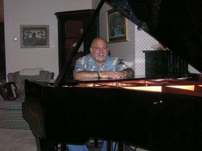Tony Cicoria