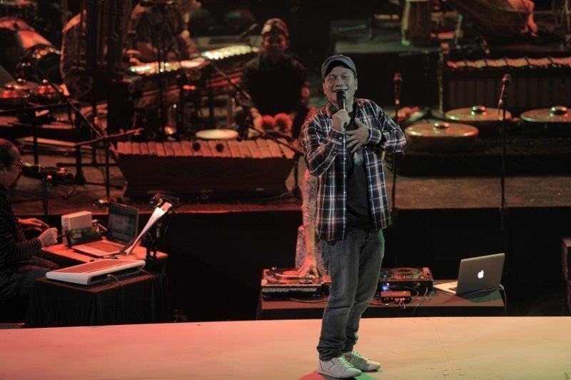 iwa k, rapper Indonesia