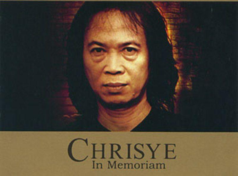 chrisye, karyanya sepanjang masa