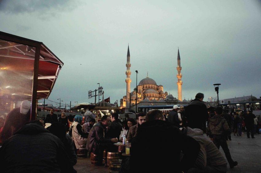 Turki, salah satu tujuan yang layak dituju saat Ramadhan