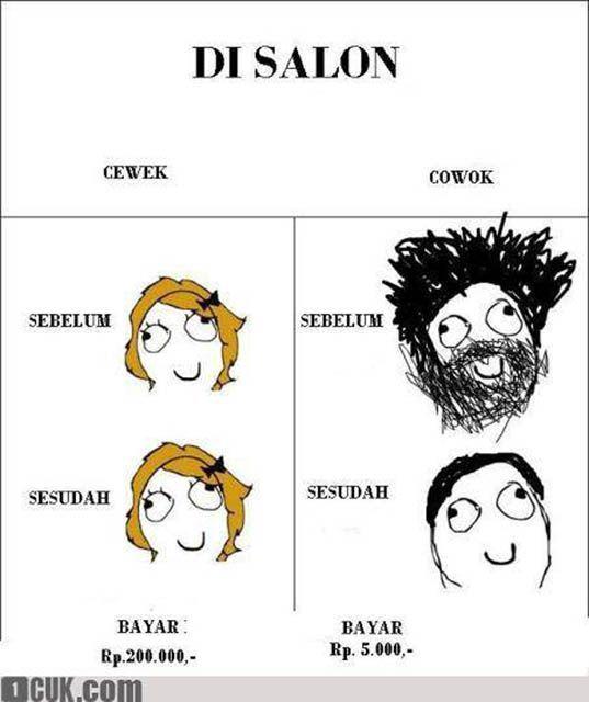 Ke Salon