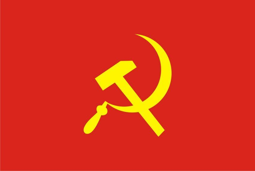 Komunis jadi momok