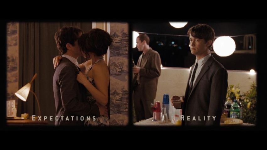 Ekspektasi Tom versus realita di pesta Summer