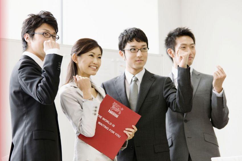 Program Management Trainee didesain untuk semua jurusan