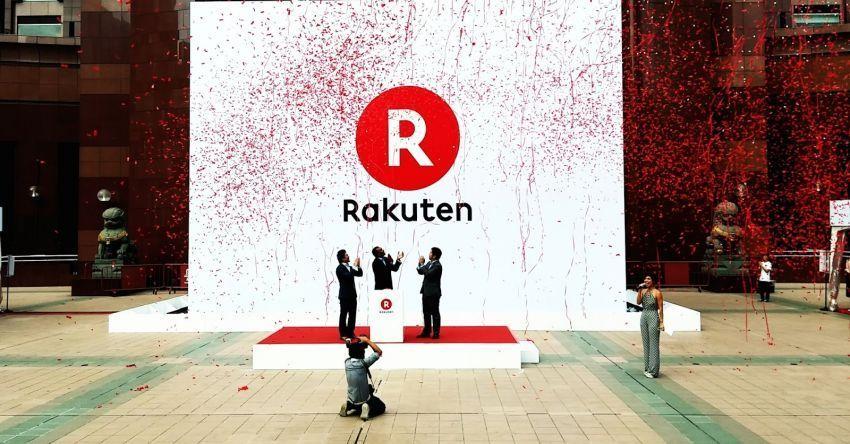 Belajar banyak tentang startup di Rakuten