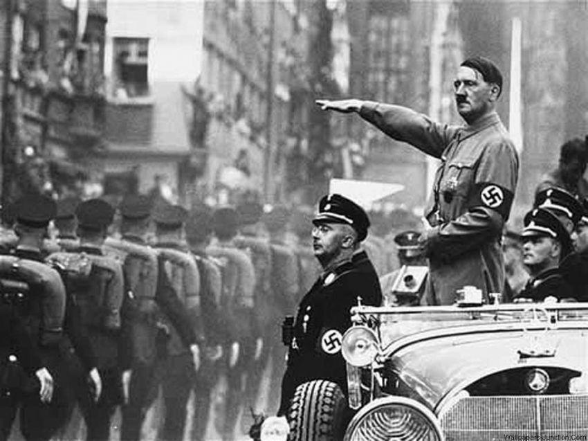Fasisme, yang sedang jadi perbincangan hangat karena Ahmad Dhani