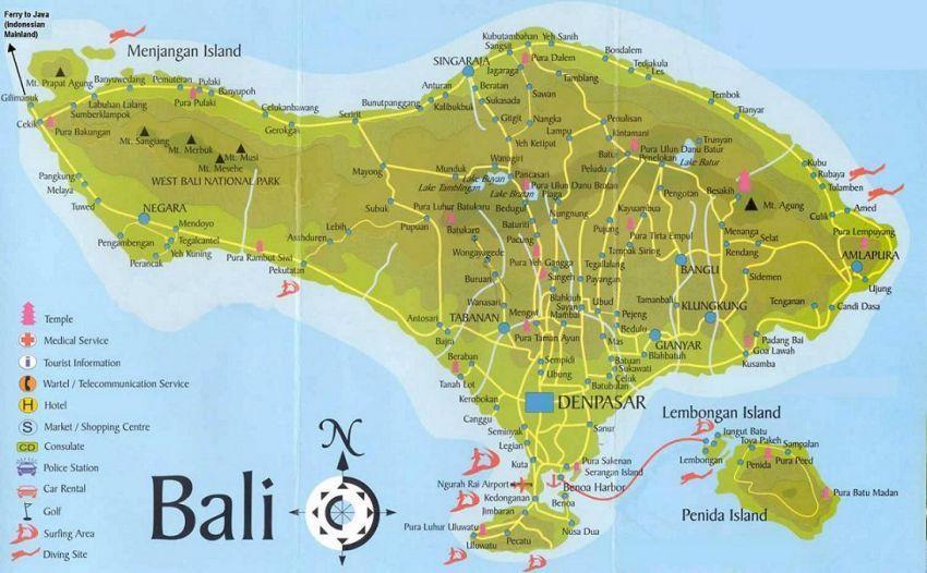 Bali itu bagian dari Indonesia