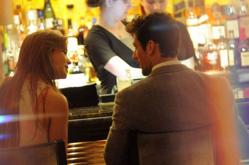 Ciri-ciri restoran Asyik dan santai